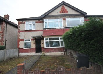 Thumbnail 2 bed property to rent in Lechmere Avenue, Woodford