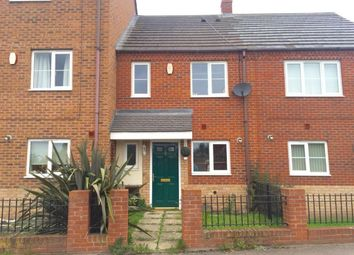 Thumbnail 2 bed property to rent in Spruce Road, Nuneaton