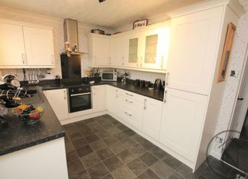 Thumbnail 3 bed semi-detached house for sale in Bamburgh Crescent, Woodham, Newton Aycliffe