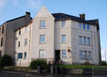 Thumbnail 2 bedroom flat to rent in Drumfrochar Road, Greenock