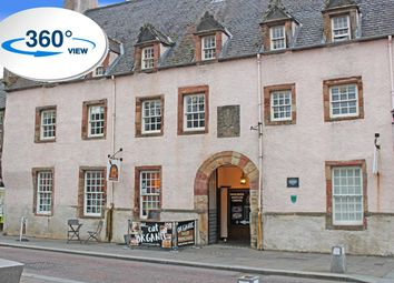 1 bed flat to rent in Dunbars Hospital, Church Street, Inverness IV1