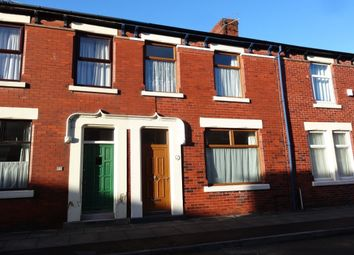Thumbnail 3 bed terraced house for sale in Bulmer Street, Ashton-On-Ribble, Preston