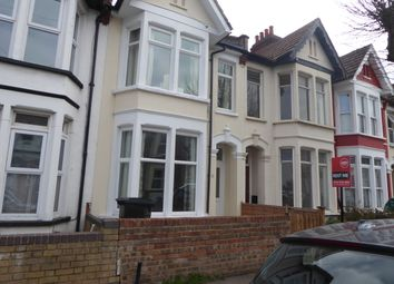 Thumbnail 3 bed terraced house to rent in Salisbury Avenue, Southend-On-Sea