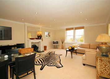 Thumbnail 2 bed property to rent in Hamilton Terrace, London