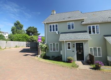 3 bed end terrace house for sale in Caversham Close, Exeter EX6