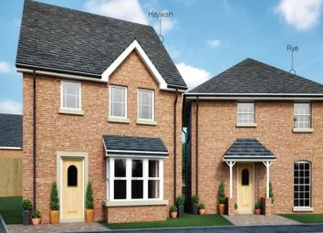 Thumbnail 3 bedroom detached house for sale in Carrowreagh Road, Dundonald, Belfast