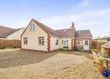 Thumbnail 4 bed detached house for sale in Cawston Road, Reepham, Norwich