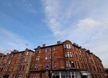 Thumbnail 2 bed flat to rent in Tulloch Street, Glasgow