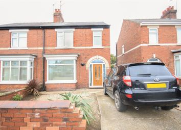 3 bed semi-detached house for sale in Cedar Road, Balby, Doncaster DN4