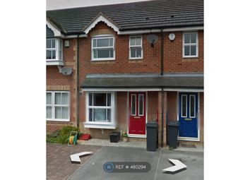 Thumbnail 2 bed terraced house to rent in Roseberry Grove, York