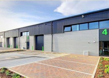 Thumbnail Light industrial to let in Unit 4 Orpington Business Park, Faraday Way, Orpington, Kent