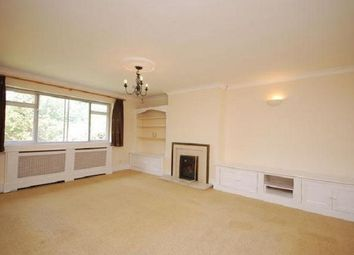 Thumbnail 4 bedroom maisonette to rent in Dunleary Close, Whitton