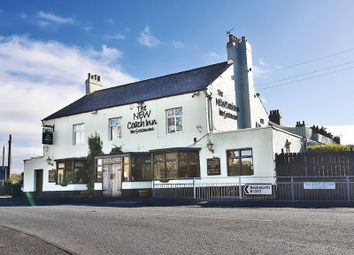 Thumbnail Commercial property for sale in The New Coach Inn, Killingworth Road, Killingworth