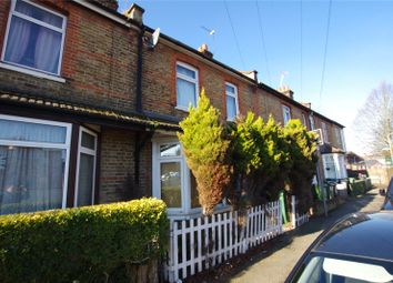 Thumbnail 2 bedroom terraced house to rent in Fearnley Street, Watford, Hertfordshire