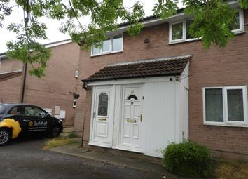 Thumbnail 2 bedroom flat to rent in Greenfield Way, Ingol, Preston