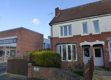 Thumbnail 4 bedroom semi-detached house for sale in Barnwood Road, Barnwood, Gloucester
