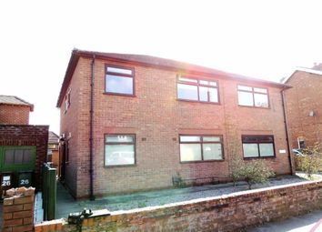 Thumbnail 2 bedroom flat for sale in Osborne Street, Bredbury, Stockport