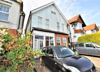 Thumbnail 3 bed flat for sale in Rotherfield Avenue, Bexhill-On-Sea