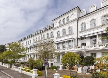 Thumbnail 2 bed flat for sale in Markwick Terrace, St. Leonards-On-Sea, East Sussex.