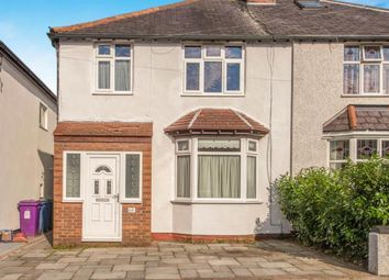 Thumbnail 3 bedroom semi-detached house for sale in Towers Road, Childwall, Liverpool, Uk