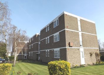 Thumbnail 2 bed flat for sale in Stratton Close, Canons Park, Edgware