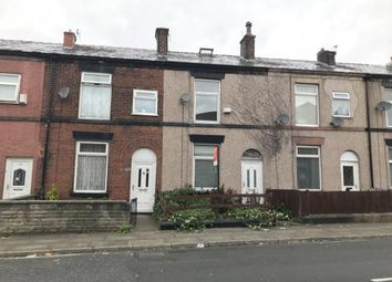 Thumbnail 3 bed terraced house for sale in Myrtle Street North, Bury, Greater Manchester