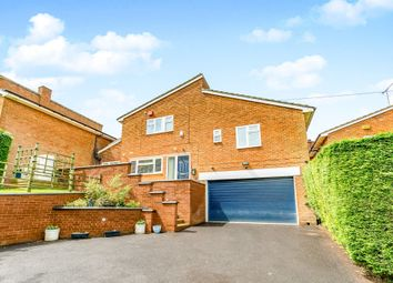4 bed detached house for sale in High Street, Nash, Milton Keynes MK17