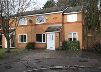Thumbnail 3 bed semi-detached house for sale in Bower Close, Blackburn