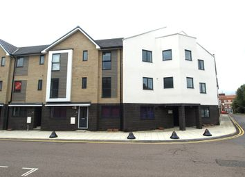 Thumbnail 2 bed flat to rent in Blackfriars Street, Norwich