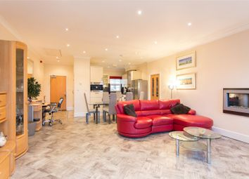 Thumbnail 2 bedroom flat for sale in Stoneleigh Court, Leeds, West Yorkshire