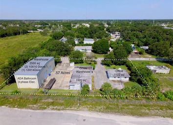 Thumbnail Property for sale in 30 5th Avenue, Vero Beach, Florida, United States Of America
