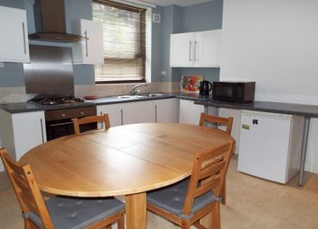 Thumbnail 4 bed property to rent in Wallan Street, Nottingham