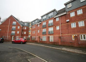 Thumbnail 2 bedroom flat for sale in Bridgewater View, Anson Street, Eccles
