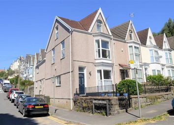 Thumbnail 4 bed end terrace house for sale in The Grove, Swansea