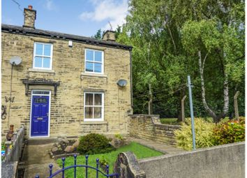 Thumbnail 2 bed end terrace house for sale in Balme Road, Cleckheaton