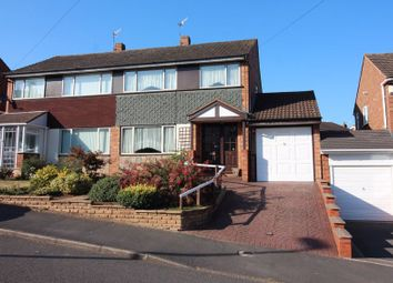 Thumbnail 2 bed semi-detached house for sale in Grange Lane, Kingswinford