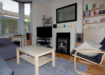 Thumbnail 1 bed flat to rent in Elmer Road, London