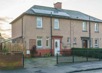 Thumbnail 3 bed semi-detached house for sale in Morris Crescent, Blantyre, Glasgow