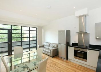 Thumbnail 1 bed flat to rent in George Row, London