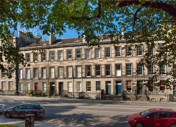 Thumbnail 2 bed flat for sale in Leopold Place, Edinburgh