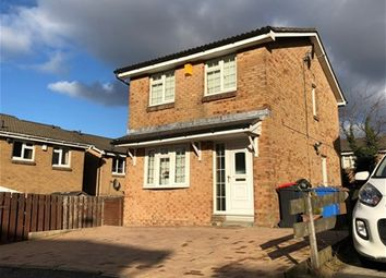 Thumbnail 3 bed detached house to rent in Beechwood Park, Uphall Station, Uphall
