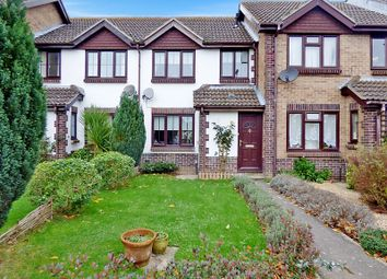 Thumbnail 3 bed terraced house to rent in The Millers, Yapton, Arundel