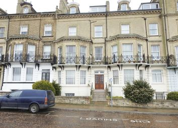 1 bed flat to rent in Kirkley Cliff, Lowestoft NR33
