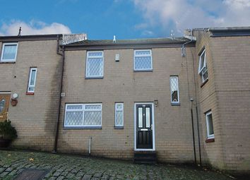Thumbnail 3 bed terraced house for sale in Parklands Way, Blackburn