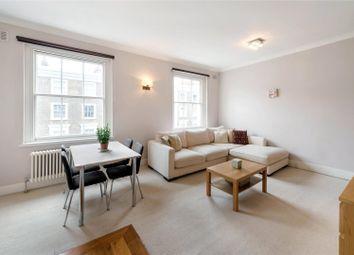 Thumbnail 1 bed flat for sale in Orsett Terrace, London