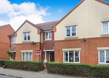 Thumbnail 3 bed terraced house for sale in Maple Close, Pulloxhill, Bedford