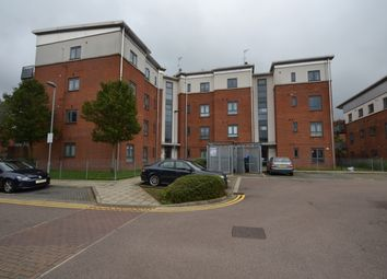 Thumbnail 2 bed flat to rent in Berber Parade, London