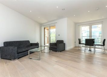 Thumbnail 3 bed flat for sale in Cube Building, Wenlock Road, London