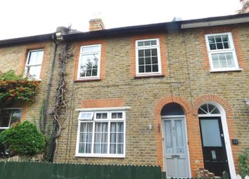 Thumbnail 3 bedroom terraced house for sale in King Charles Crescent, Surbiton