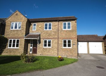 Thumbnail 5 bed detached house for sale in Poundfield Way, Twyford